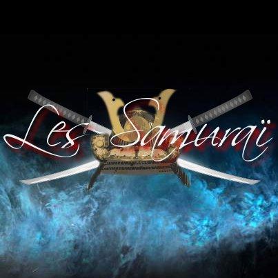 Le logo du clan Les Samuraï sur Ghost Recon Phantoms