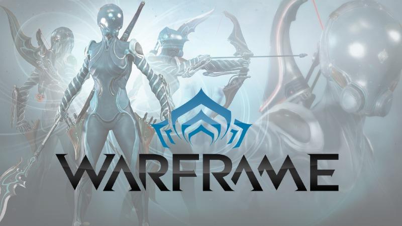 Jeu en ligne Warframe