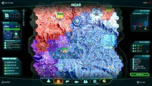 Carte Planetside 2