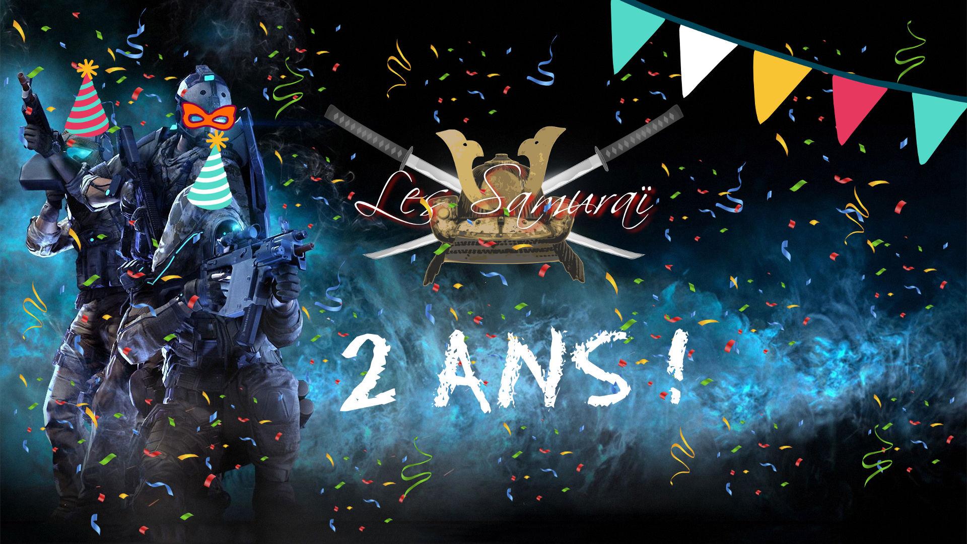 Les XlS - Communauté de joueurs francophones sur de nombreux jeux en ligne