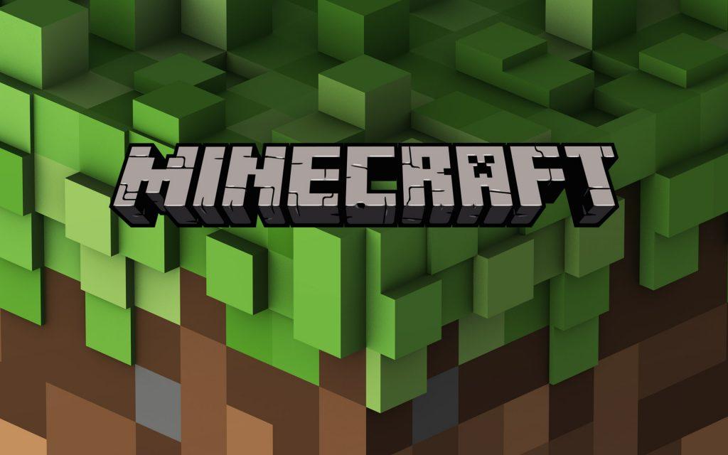 Jeu Minecraft