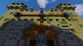 Fallen Kingdoms Minecraft